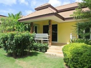 Khao Yai Cottages
